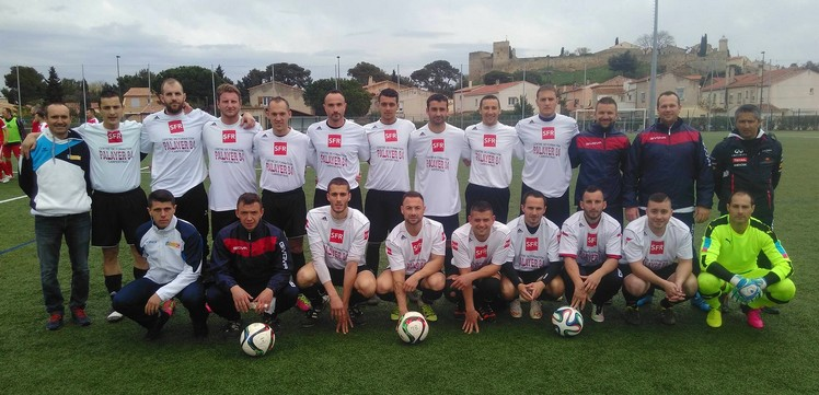 vaucluse foot 84